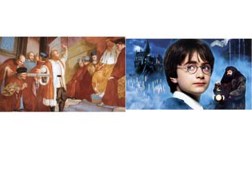 Scienza e magia