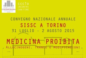 Convegno della Società Italiana per lo Studio degli Stati di Coscienza