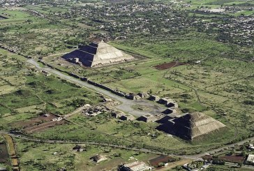 Teotihuacan la città degli Dei