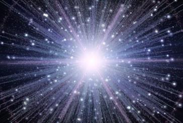 Il Big Bang nato da un atto di consapevolezza?