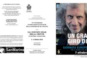 Congresso sulle Esperienze di Confine – Giornata Europea dei Risvegli 2015