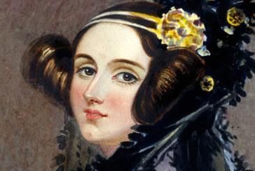 Ada Byron Lovelace: la madre dell'informatica