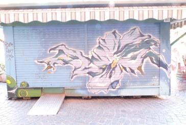 Saracinesche dipinte: arte o deturpazione?