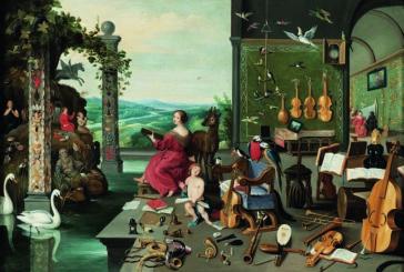 Mostra di opere dei Brueghel a Bologna