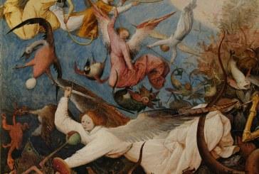 Le opere di una famiglia di artisti: i Brueghel