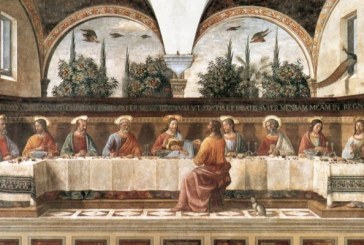 La Pasqua e il Cerchio Firenze 77