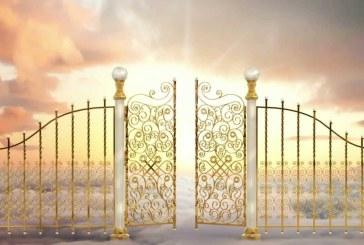 Un Paradiso in cui non vi è giustizia, né beatitudine eterna, ma piena attività