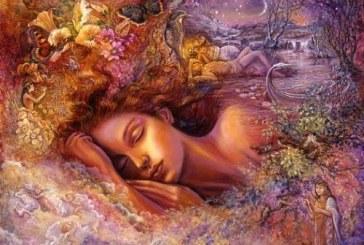 Esperienza fuori dal corpo (OBE) o sogno lucido?