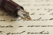 Uno scrittore per il blog