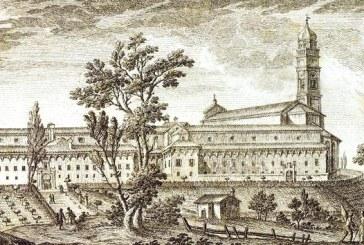 San Michele in Bosco a Bologna
