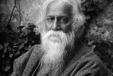 Rabindranath Tagore: il coraggio e la consapevolezza di affrontare ciò che la vita impone