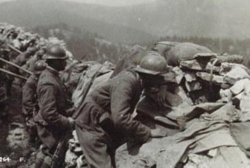Chiaroveggenza e guerra