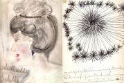 Medianità artistica: la pittura ispirata di Claudia Ferrante