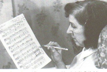 La medianità musicale di Rosemary Brown