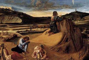 Nephes – La preghiera e il pregare