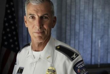 John LaCross: un poliziotto e la spiritualità