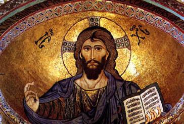 Entità A – Cristo guida dell'uomo