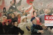 Politica e arte – La Rivoluzione russa del 1917 in mostra a Bologna