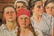 Revolutija – A Bologna una mostra dedicata alla Rivoluzione d'Ottobre