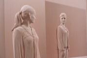 Peter Demetz e le sue sculture in legno a Bologna