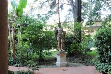 Diverdeinverde 2018: giardini a Bologna