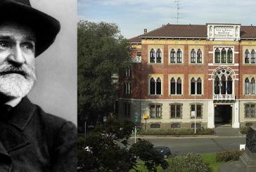 Il Maestro Giuseppe Verdi e la Casa per gli artisti