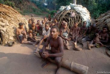 I Pigmei: un popolo che vive nella natura e con la natura