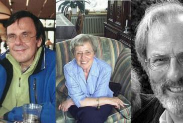 Titus Rivas, Anny Dirven e Rudolf H. Smit: <em>Il sé non muore</em>