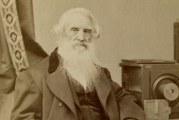 Samuel Morse: la tecnologia e l'arte