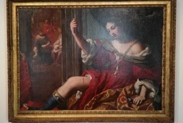 Arte del Seicento a Casa Saraceni – Bologna