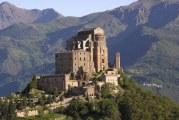 Sacra di san Michele della Chiusa: luogo di forza e di misteri