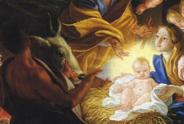 """François – Il """"ritorno"""" del Cristo"""