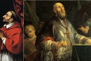 Luci insolite nella vita di santi, mistici e devoti