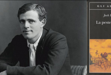 "Jack London e ""La peste scarlatta"""