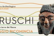 Etruschi in mostra a Bologna