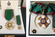 Gianni Rodari e i titoli onorifici