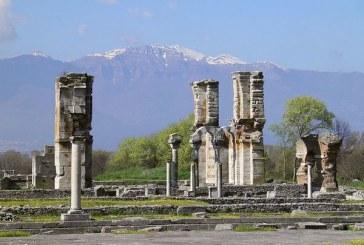 Svetonio, i Cesari ed eventi e segni prodigiosi
