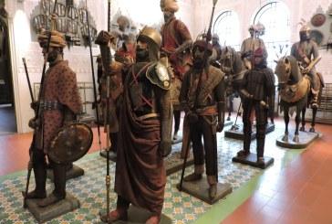 Museo Stibbert a Firenze