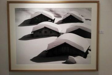 Peter Mathis, la neve e le montagne
